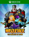 Masquerade: The Baubles of Doom for XB1
