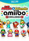 Mini Mario and Friends amiibo Challenge for Nintendo Wii U