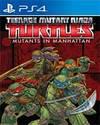 Teenage Mutant Ninja Turtles: Mutants in Manhattan for PlayStation 4
