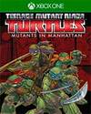 Teenage Mutant Ninja Turtles: Mutants in Manhattan for Xbox One