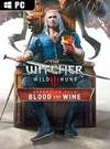 The Witcher 3: Wild Hunt - Blood and Wine for PC