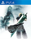 Final Fantasy VII Remake for PlayStation 4