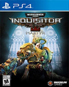 Warhammer 40,000: Inquisitor - Martyr for PlayStation 4