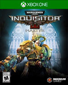 Warhammer 40,000: Inquisitor - Martyr for Xbox One