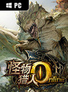 Monster Hunter Online for PC