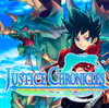 Justice Chronicles for 3DS