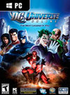 DC Universe Online for PC