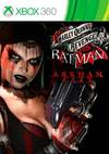 Batman Arkham City: Harley Quinn's Revenge for Xbox 360