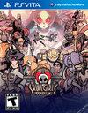 Skullgirls 2nd Encore for PS Vita