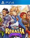Regalia: Of Men And Monarchs - Royal Edition for PlayStation 4