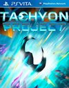Tachyon Project for PS Vita