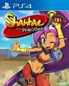 Shantae and the Pirate's Curse for PlayStation 4