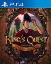 King's Quest: Chapter Three - Once Upon a Climb for PlayStation 4