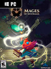 Mages of Mystralia for PC