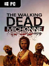 The Walking Dead: Michonne for PC