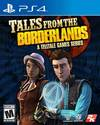 Tales From The Borderlands for PlayStation 4