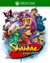 Shantae and the Pirate's Curse for Xbox One