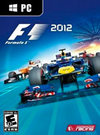 F1 2012 for PC