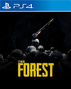 The Forest for PlayStation 4