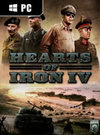 Hearts of Iron IV for PC