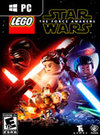 LEGO Star Wars: The Force Awakens for PC