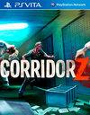 Corridor Z for PS Vita