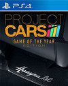 Project CARS: Game Of The Year Edition for PlayStation 4
