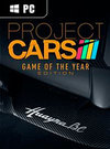 Project CARS: Game Of The Year Edition for PC