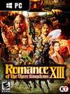 Romance of the Three Kingdoms XIII for PC