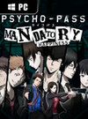 Psycho-Pass: Mandatory Happiness for PC