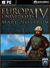Europa Universalis IV: Mare Nostrum for PC