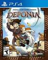 Deponia for PlayStation 4