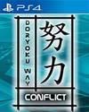 Doryoku Way: Conflict for PlayStation 4