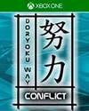 Doryoku Way: Conflict for Xbox One