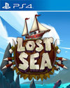 Lost Sea for PlayStation 4