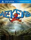 Azkend 2: The World Beneath for PS Vita