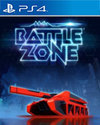 Battlezone Gold Edition for PlayStation 4