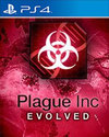 Plague Inc: Evolved for PlayStation 4