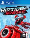 Riptide GP: Renegade for PlayStation 4