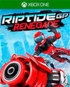 Riptide GP: Renegade for Xbox One