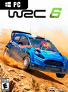 WRC 6: FIA World Rally Championship for PC