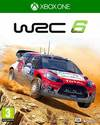 WRC 6: FIA World Rally Championship for Xbox One