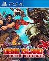 Dead Island Retro Revenge for PlayStation 4