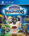 Skylanders Imaginators for PS4