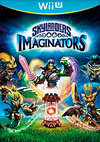 Skylanders Imaginators for Nintendo Wii U