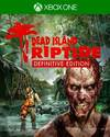 Dead Island: Riptide Definitive Edition for Xbox One