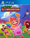 Crazy Pixel Streaker for PlayStation 4