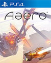 Aaero for PlayStation 4