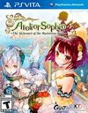 Atelier Sophie: The Alchemist of the Mysterious Book for PS Vita