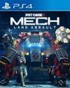 Just Cause 3: Mech Land Assault for PlayStation 4